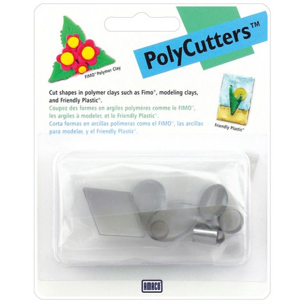 PolyCutters