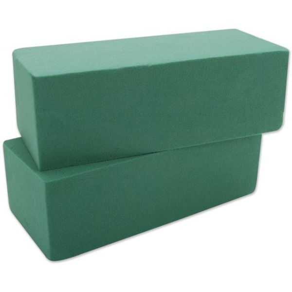 Wet Foam Blocks