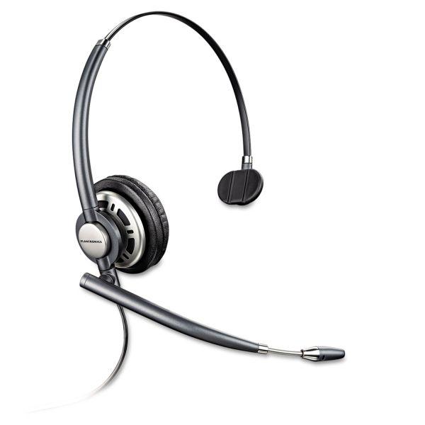 Plantronics EncorePro HW291N Mono Headset