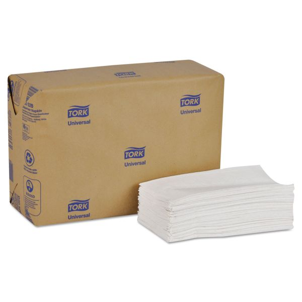 Tork Universal Betsy Tall-Fold Paper Napkins