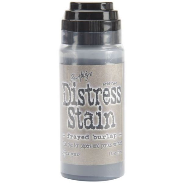 Tim Holtz Distress Stain 1oz