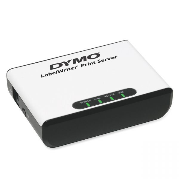 DYMO LabelWriter Print Server for DYMO Label Makers