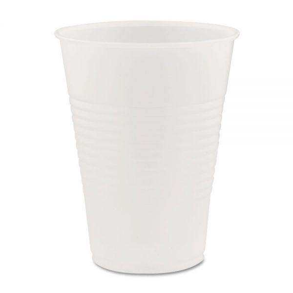 Dart Conex 9 oz Plastic Cold Cups