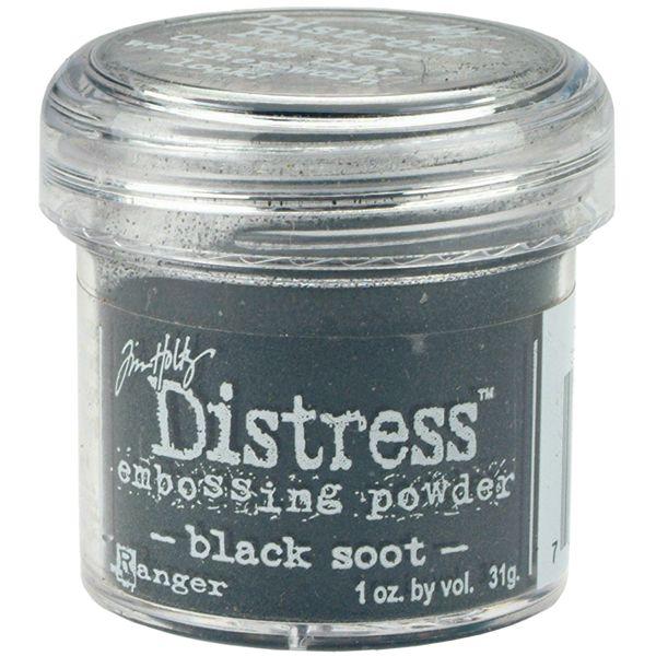Distress Embossing Powder 1oz
