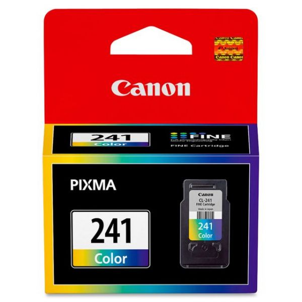 Canon CL-241 Ink Cartridge (5208B001)