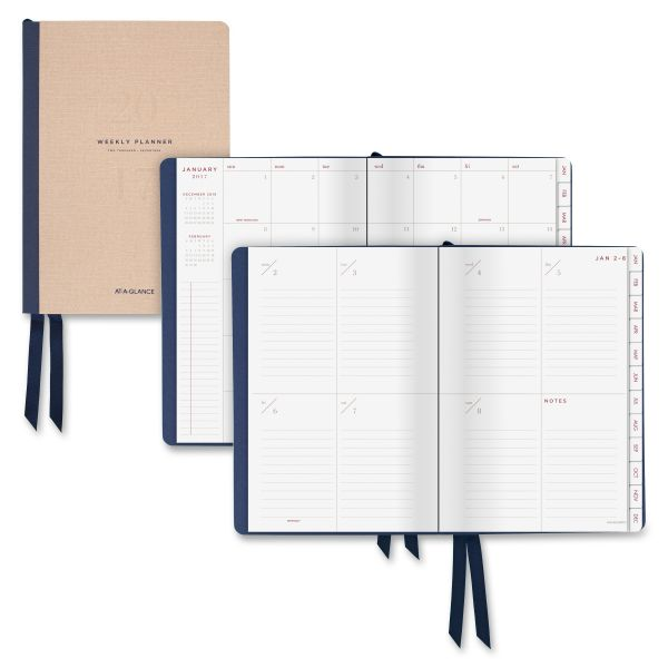 At-A-Glance Collection Weekly/Monthly Planner