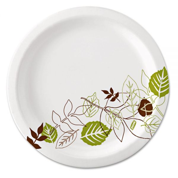 "Dixie Ultra Heavyweight 10"" Paper Plates"