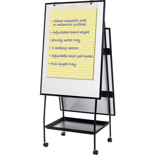 MasterVision Creation Station Dry Erase Board