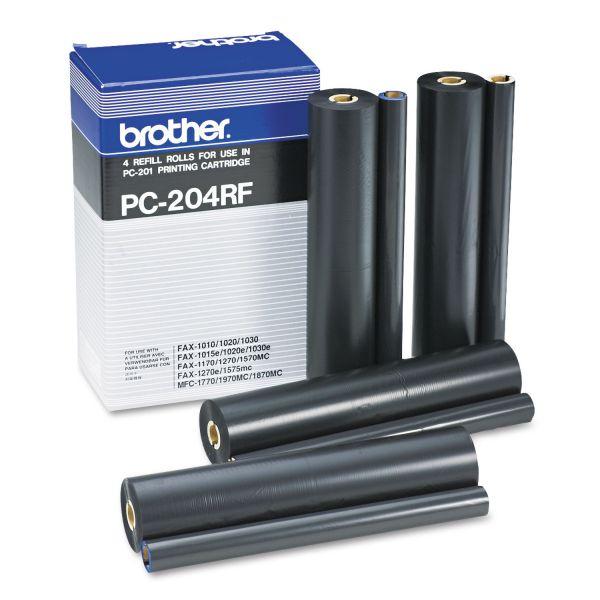 Brother PC204RF Ribbon