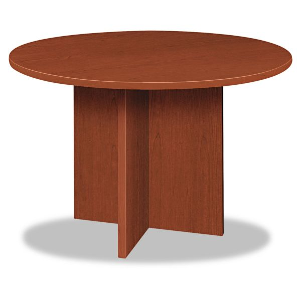 """HON basyx by HON BL Series Conference Table 