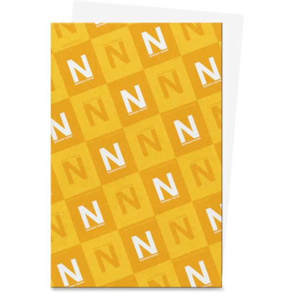 Neenah Paper Exact Vellum Bristol Cover Stock