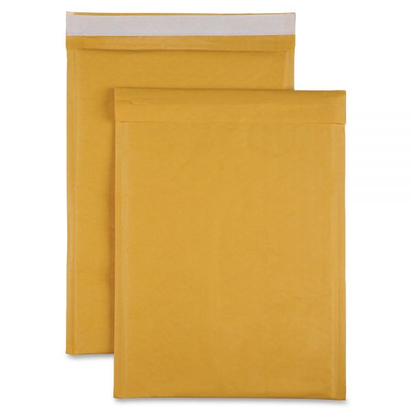 Sparco Size 5 Bubble Cushioned Mailers