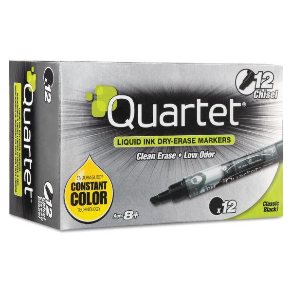 Quartet EnduraGlide Low Odor Dry Erase Markers