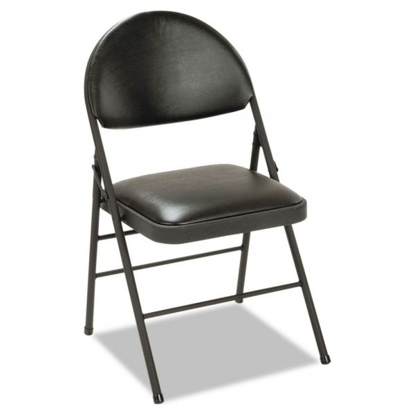 Cosco XL Padded Folding Chairs