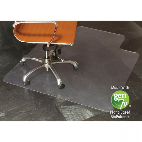 E.S. Robbins Natural Origins Hard Floor Chair Mat