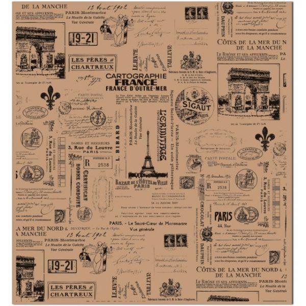 """Tissue Paper 20""""X30"""" 4/Pkg"""