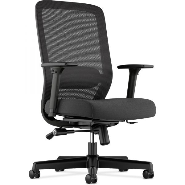 Hon Exposure HVL721 Series Mesh Executive Chair