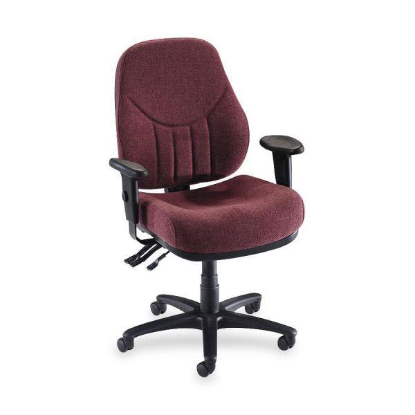 Lorell Baily High-Back Multi-Task Chair