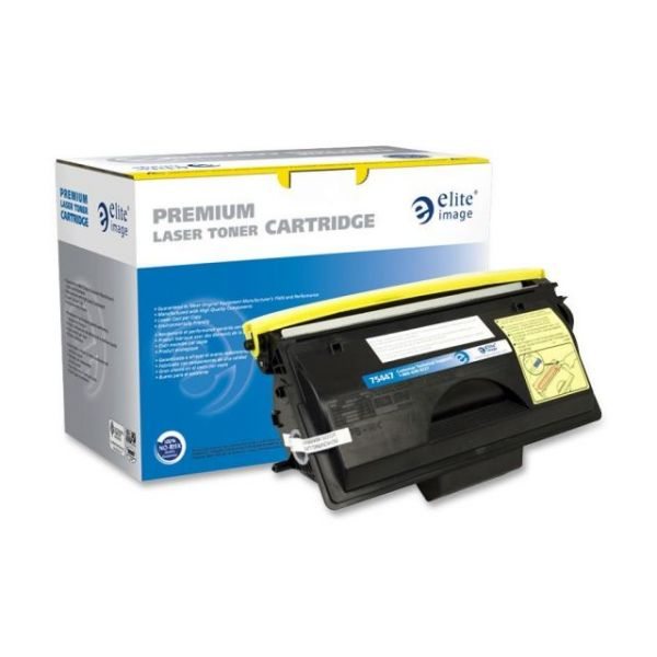 Elite Image Remanufactured Toner Cartridge - Alternative for Brother (TN700)