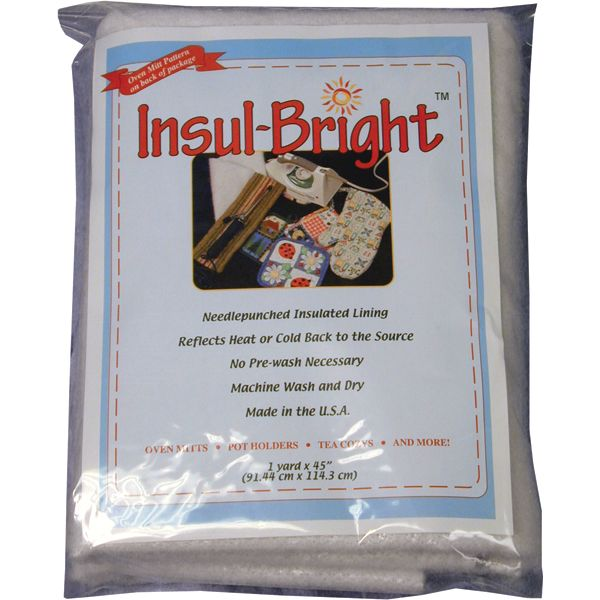 Insul-Bright Insulated Lining