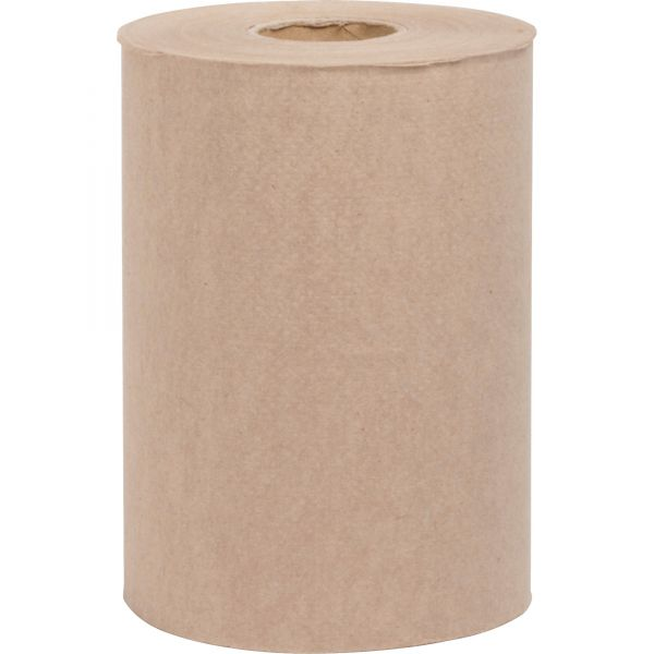 Special Buy Embossed Hardwound Paper Towel Rolls