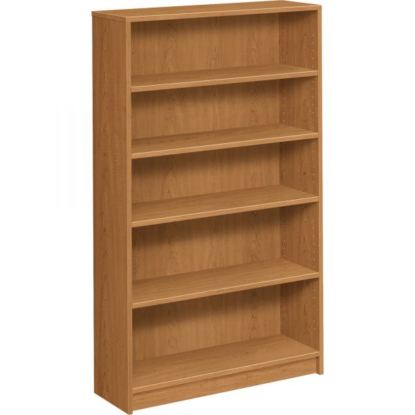 HON 1870 Series 5-Shelf Bookcase