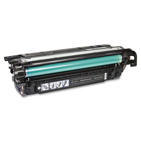 West Point Products Remanufactured HP CE260A Black Toner Cartridge