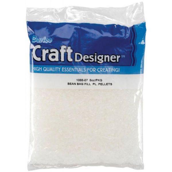 Beanbag Filler Plastic Pellets