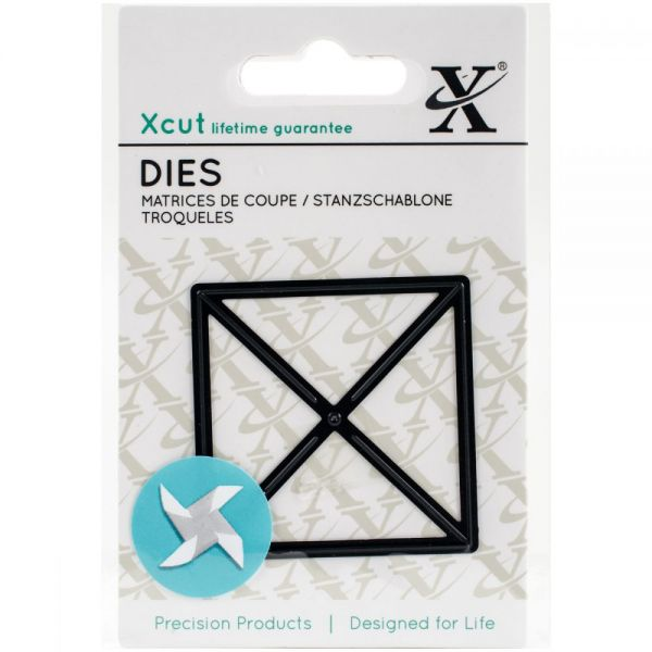 Xcut Mini Decorative Die