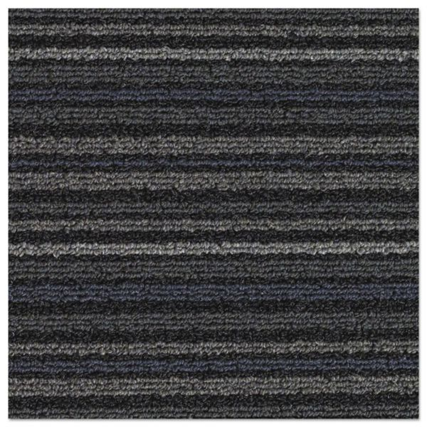 3M Nomad 7000 Heavy Traffic Carpet Matting, Nylon/Polypropylene, 36 x 60, Blue