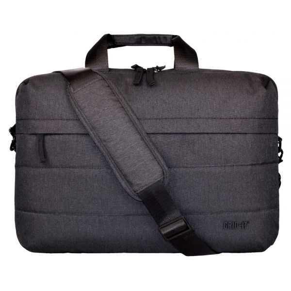 "Cocoon Tech Carrying Case for 16"", Notebook - Charcoal"