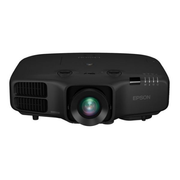 Epson PowerLite 4855WU LCD Projector - 1080p - HDTV - 16:10
