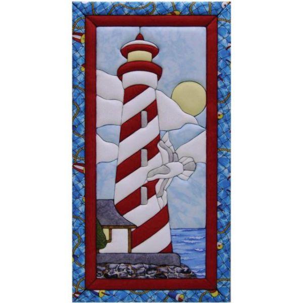 Lighthouse Quilt Magic Kit