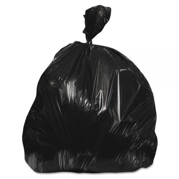 Jaguar Plastics Commercial 60 Gallon Trash Bags
