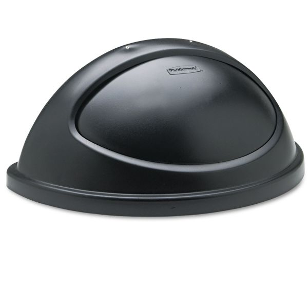 Rubbermaid Untouchable Swing Top Trash Can Lid