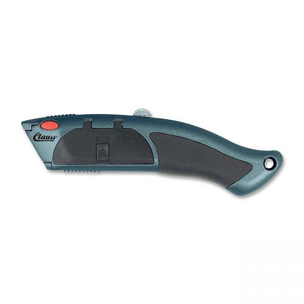 Clauss Auto-load Utility Knife