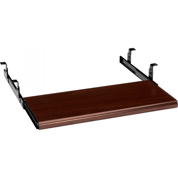 "HON Laminate Keyboard Platform | 21-1/2""W"