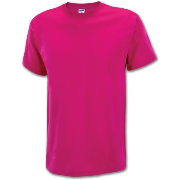 Adult Cyber Pink Tee