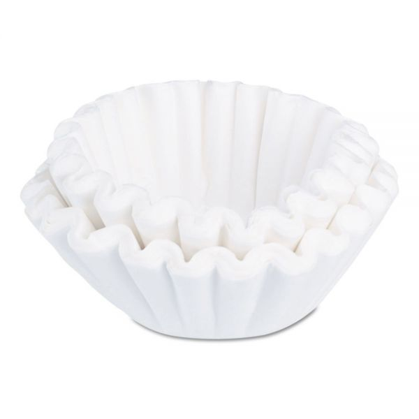 BUNN Basket-Style Coffee Filters