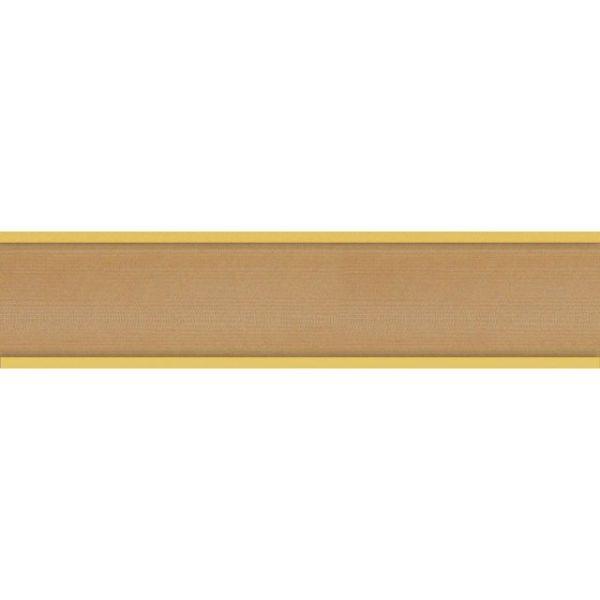 "Wired Arabesque Ribbon 1-1/2""X9'"