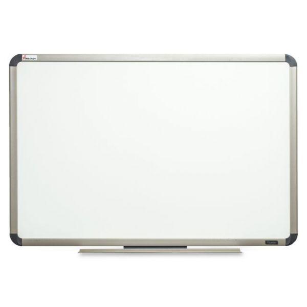 SKILCRAFT Total Erase 6' x 4' Dry Erase Board