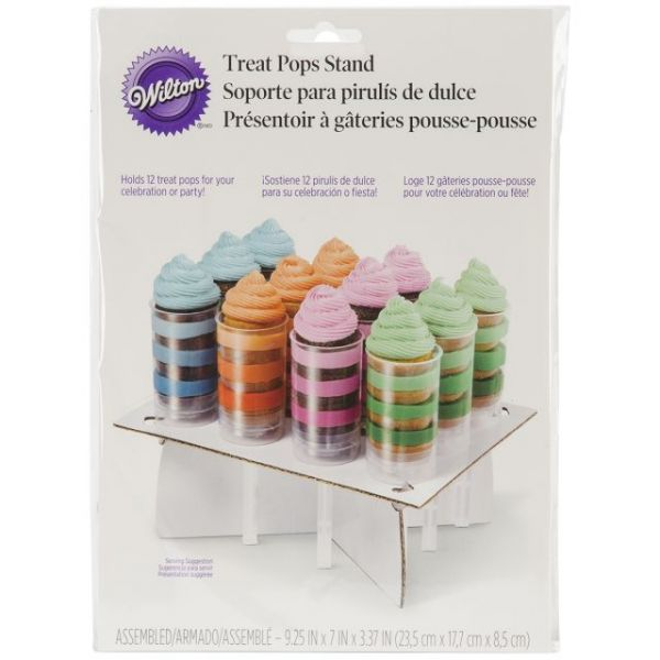 Treat Pops Display Stand 1/Pkg