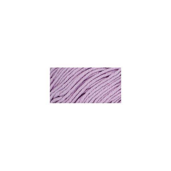 Creme de la Creme Yarn - Wood Violet