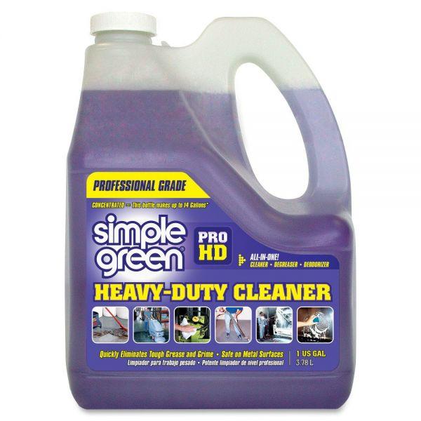 Simple Green Pro HD Heavy-Duty Cleaner