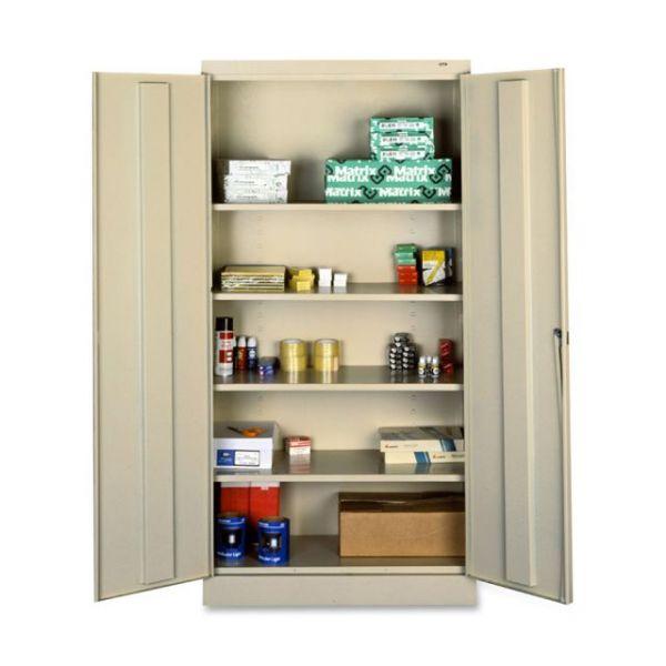 Tennsco Full-Height Standard Storage Cabinet