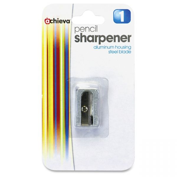 Officemate Manual Pencil Sharpener