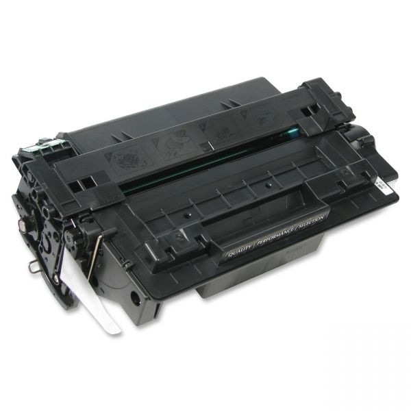SKILCRAFT Remanufactured HP 11A Toner Cartridge