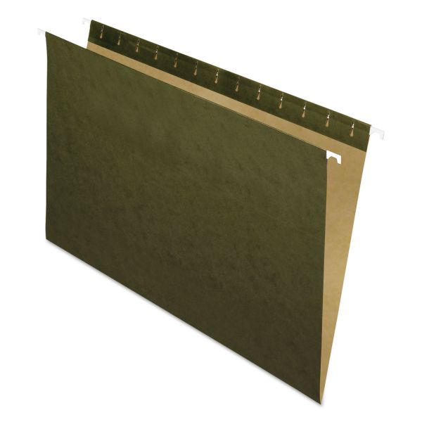 Pendaflex Essentials Hanging File Folders