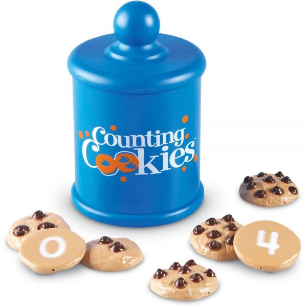 Smart Snacks SmartSnacks Counting Cookies Set