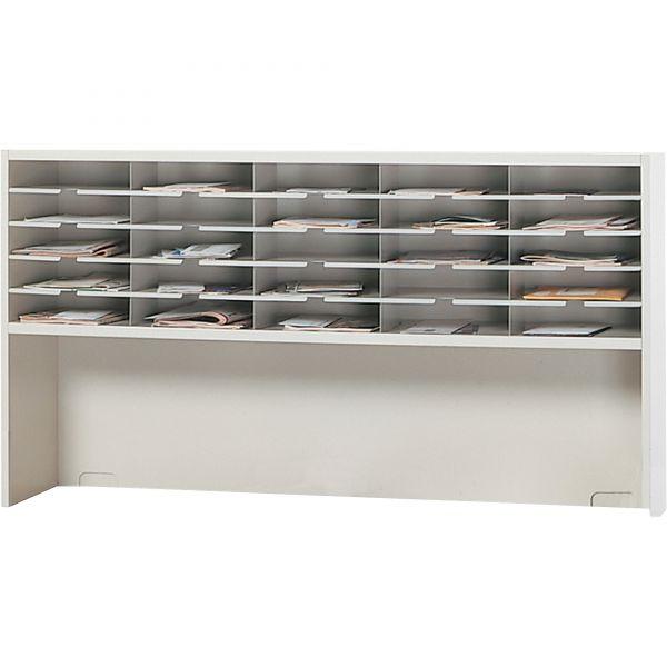 Mayline Mailflow-T-Go Mailroom System
